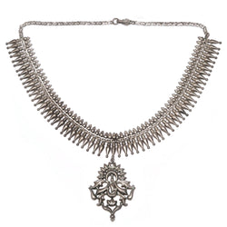 Mughal Royalty Necklace
