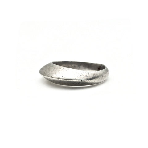 Modernist Slice Ring