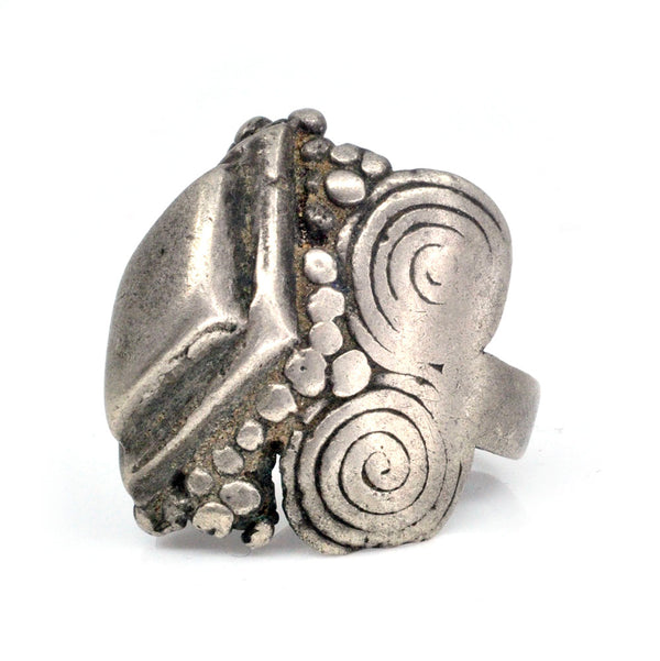 Kanuri Peak Ring