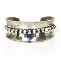 Taxco Bubble Cuff