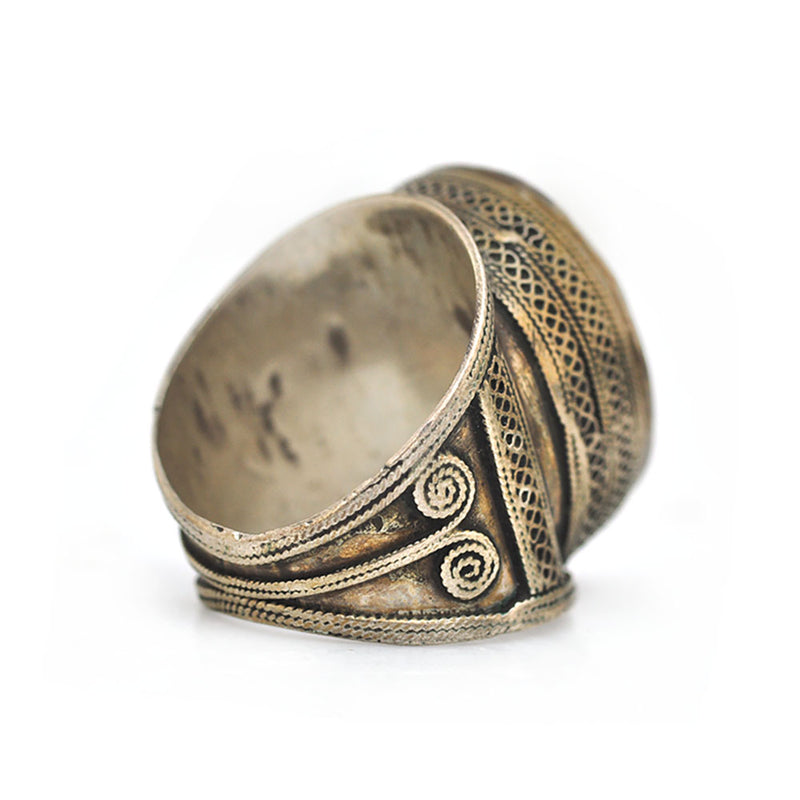 Shia Scripture Ring