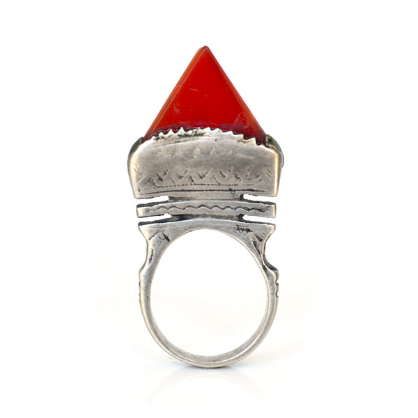 Tuareg Tisik Ring