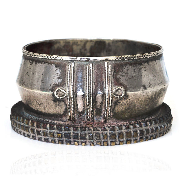 Indian Bi-Metal Bangle