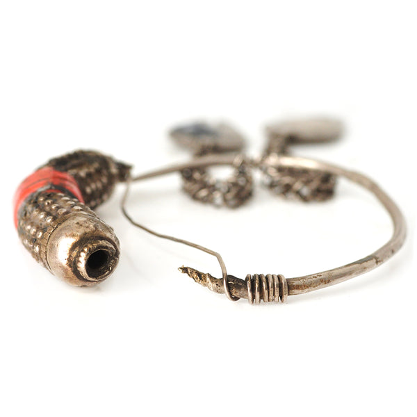 Omani Earring Bangle