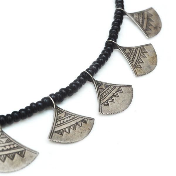 Tuareg ChatChat  Necklace