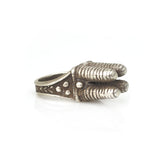 Tuareg Tower Ring