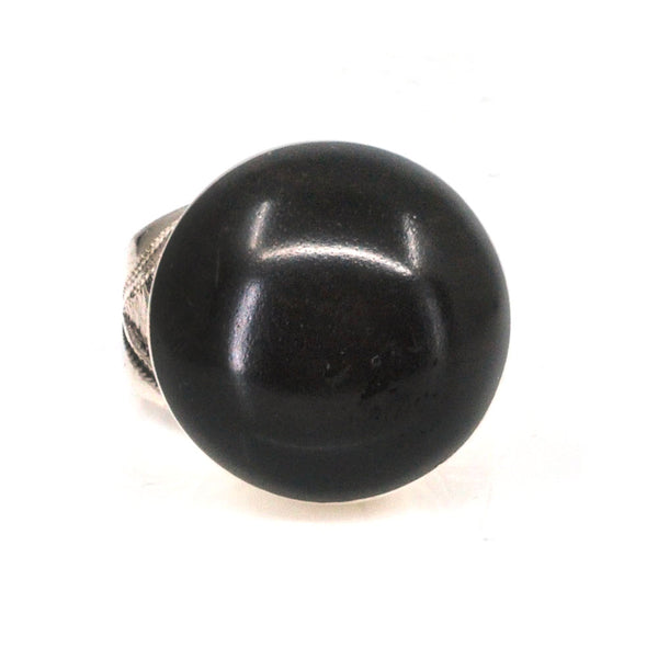 Black Hole Ring