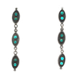 Zuni Drop Earrings
