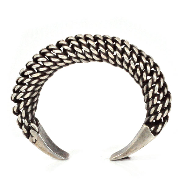 Hill Tribe Twist Cuff