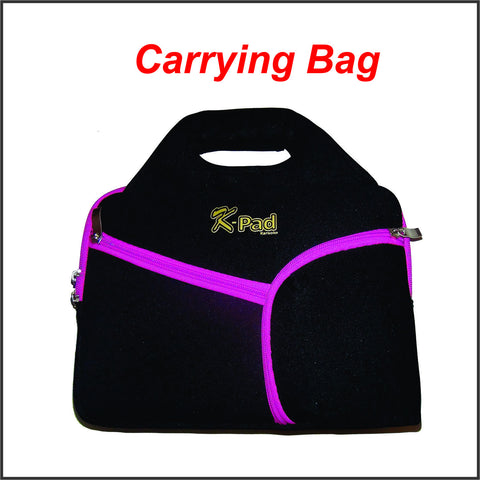 Portable Karaoke Machine Carrying Bag