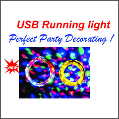 USB Running Light