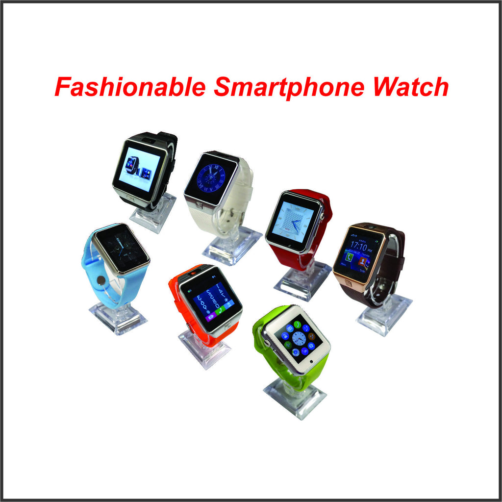 Fashionable Smartphone Watch