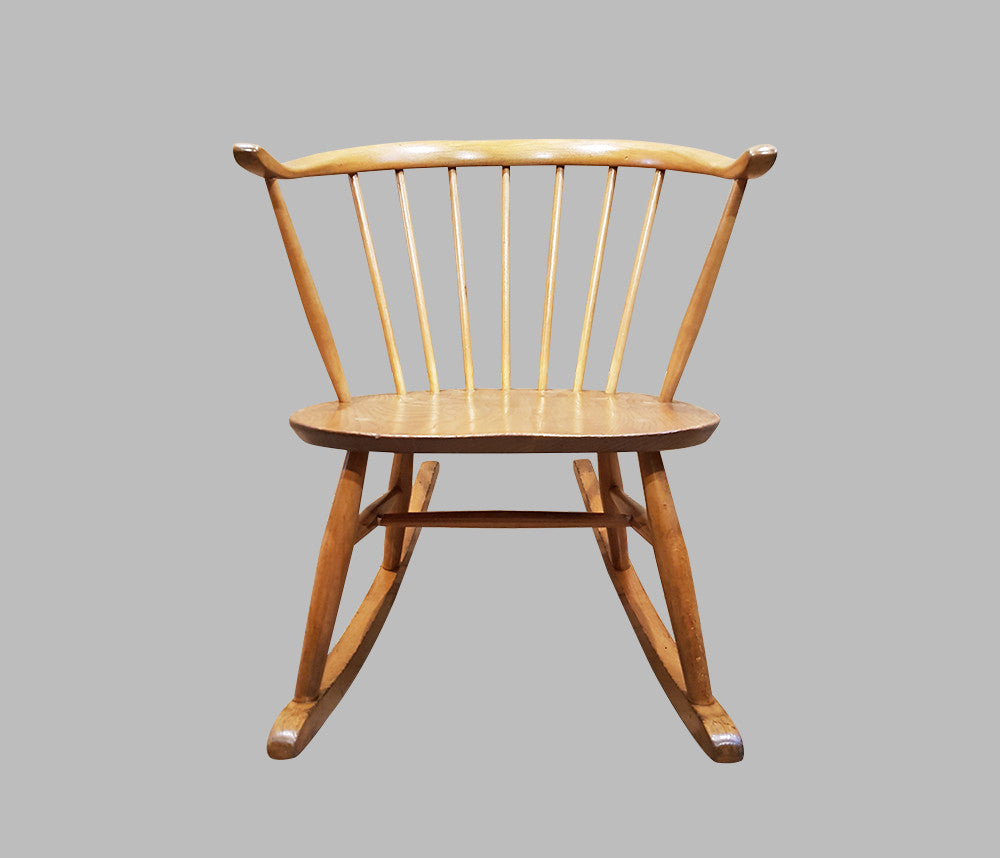Rocking chair Ercol