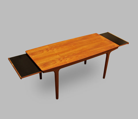 Table basse Mcintosh