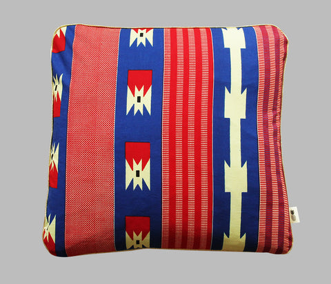 Coussin Red Arrow