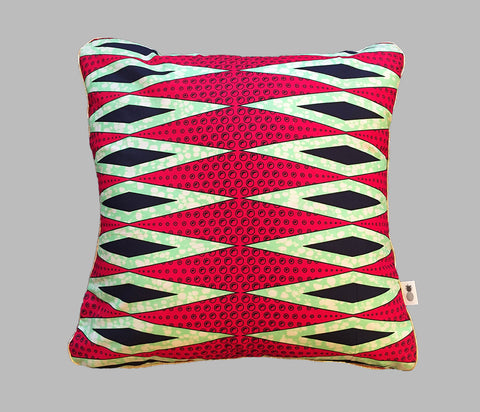 Coussin Black Diamond