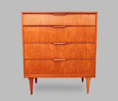 Commode Mid Century