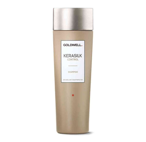 Goldwell Kerasilk Control Shampoo for Frizzy Hair