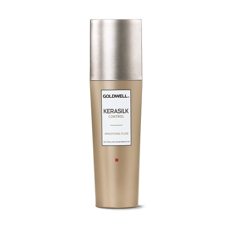 Goldwell Kerasilk Control Smoothing Fluid for Frizzy Hair