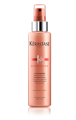 KERASTASE FLUIDSSIME 150ML LEAVE-IN SPRAY FOR FRIZZY HAIR