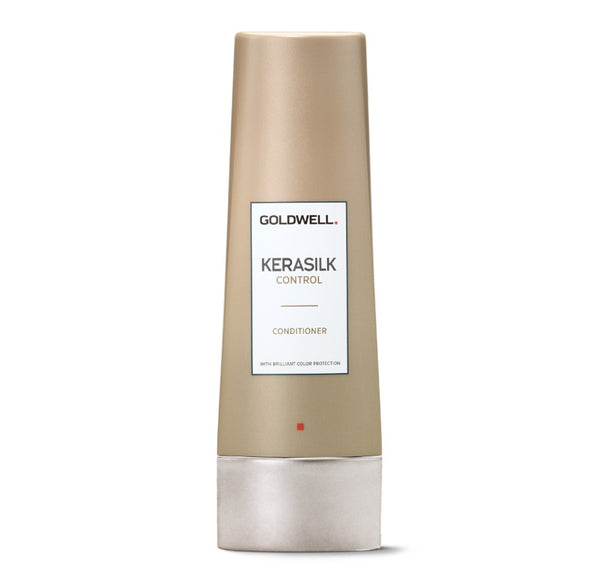 Goldwell Kerasilk Control Conditioner for Frizzy Hair