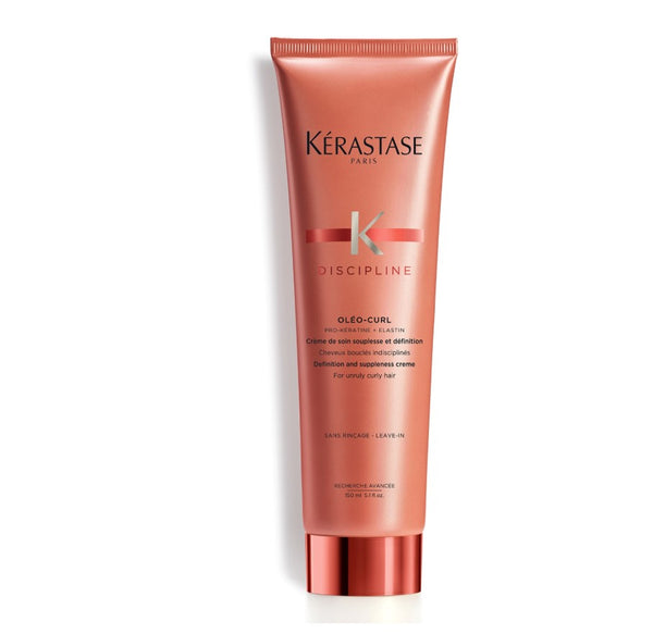 Kerastase Oleo Curl Cream for Soft Curls