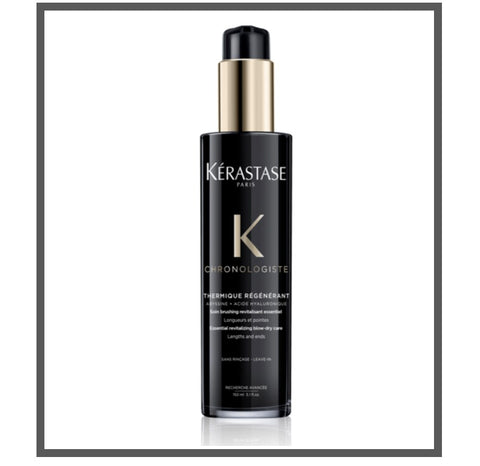 Kerastase Chronologiste Thermique Regenerant (NEW) for Anti-Ageing