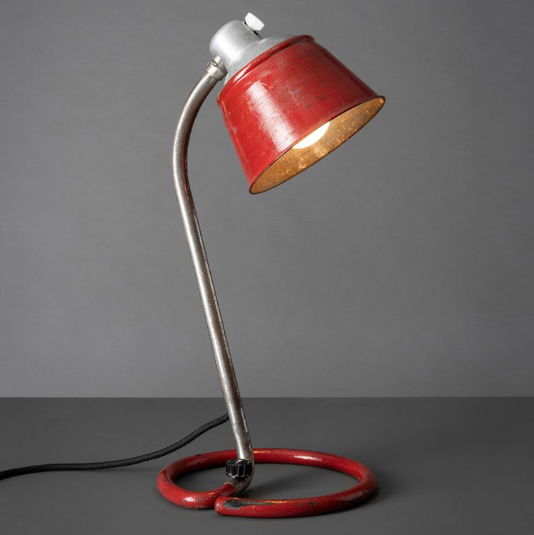 100 Years of Adjustable Light
