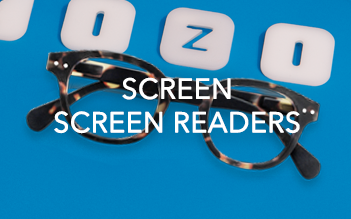 IZIPIZI SCREEN READERS