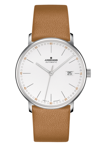 Junghans - Form A - Automatic