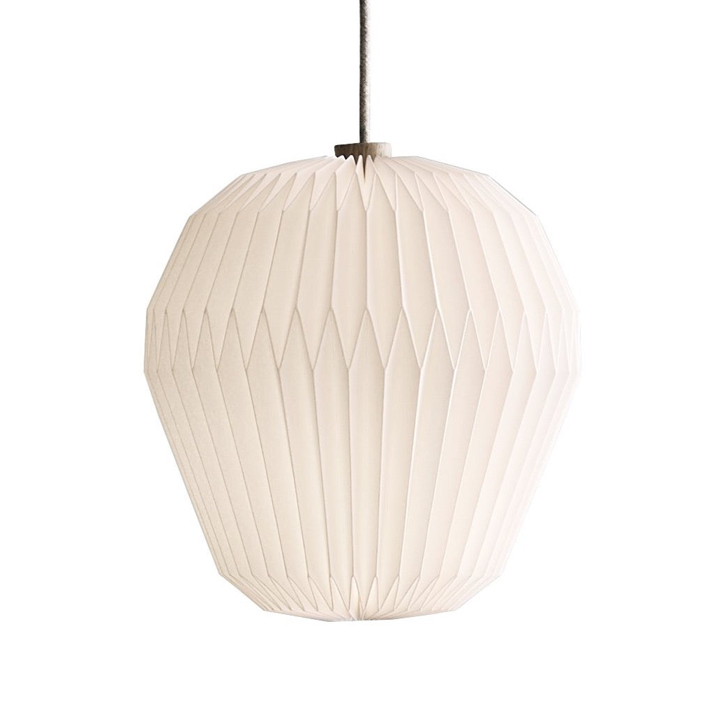 The Bouquet Pendant Lamp, large, single shade