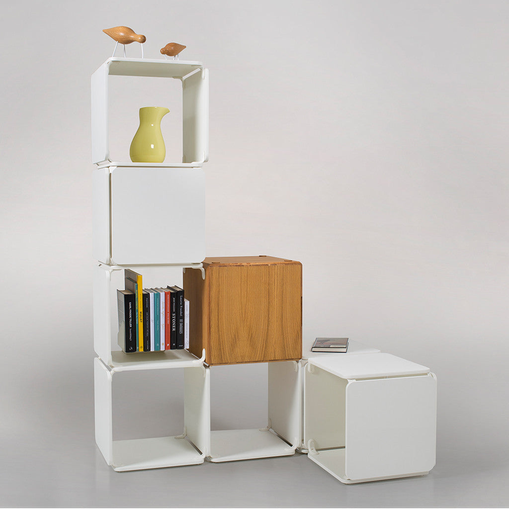 OPE - Ope Select shelving system