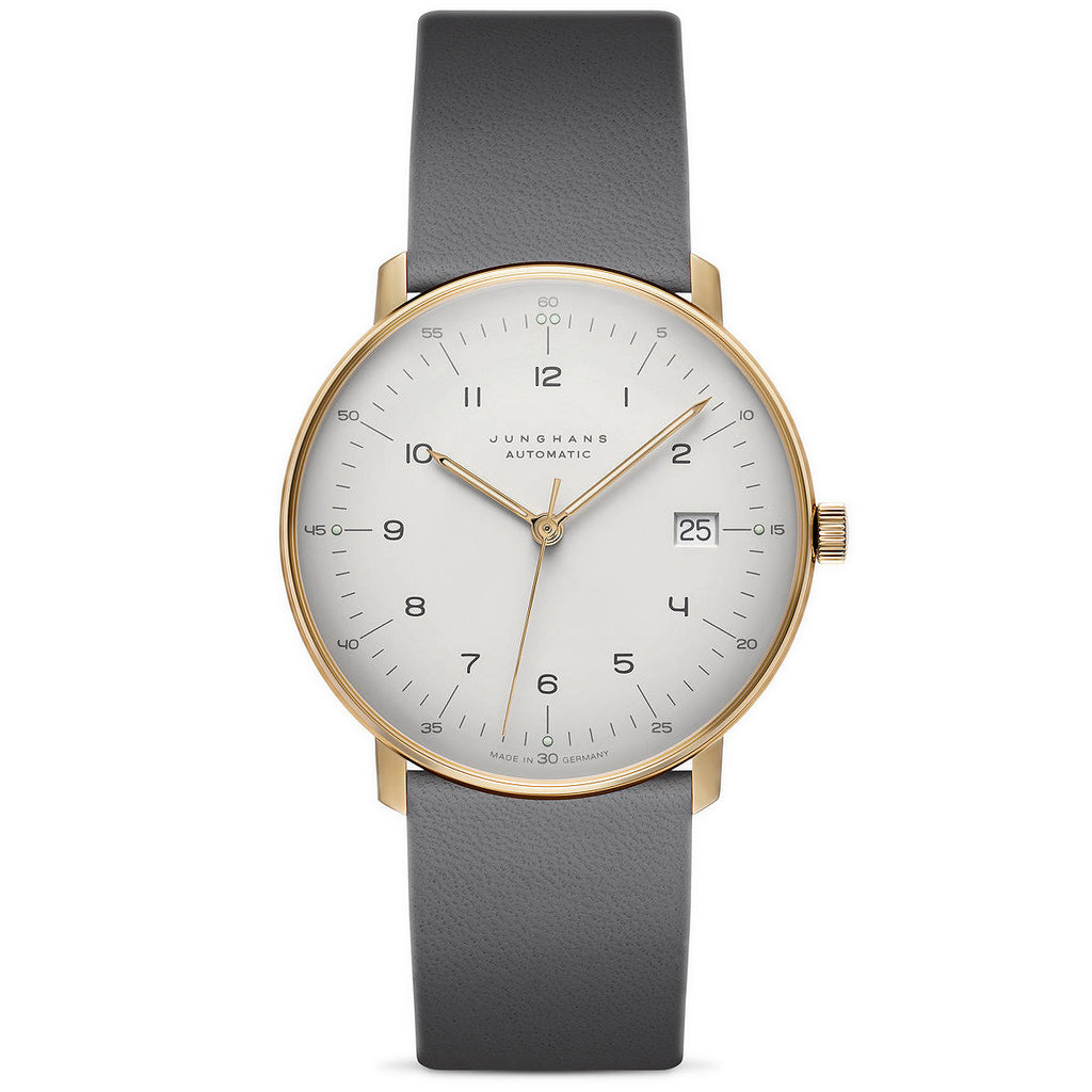 Junghans - Max Bill - Automatic