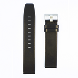 Braun - Replacement band for BN-24WHG, black leather