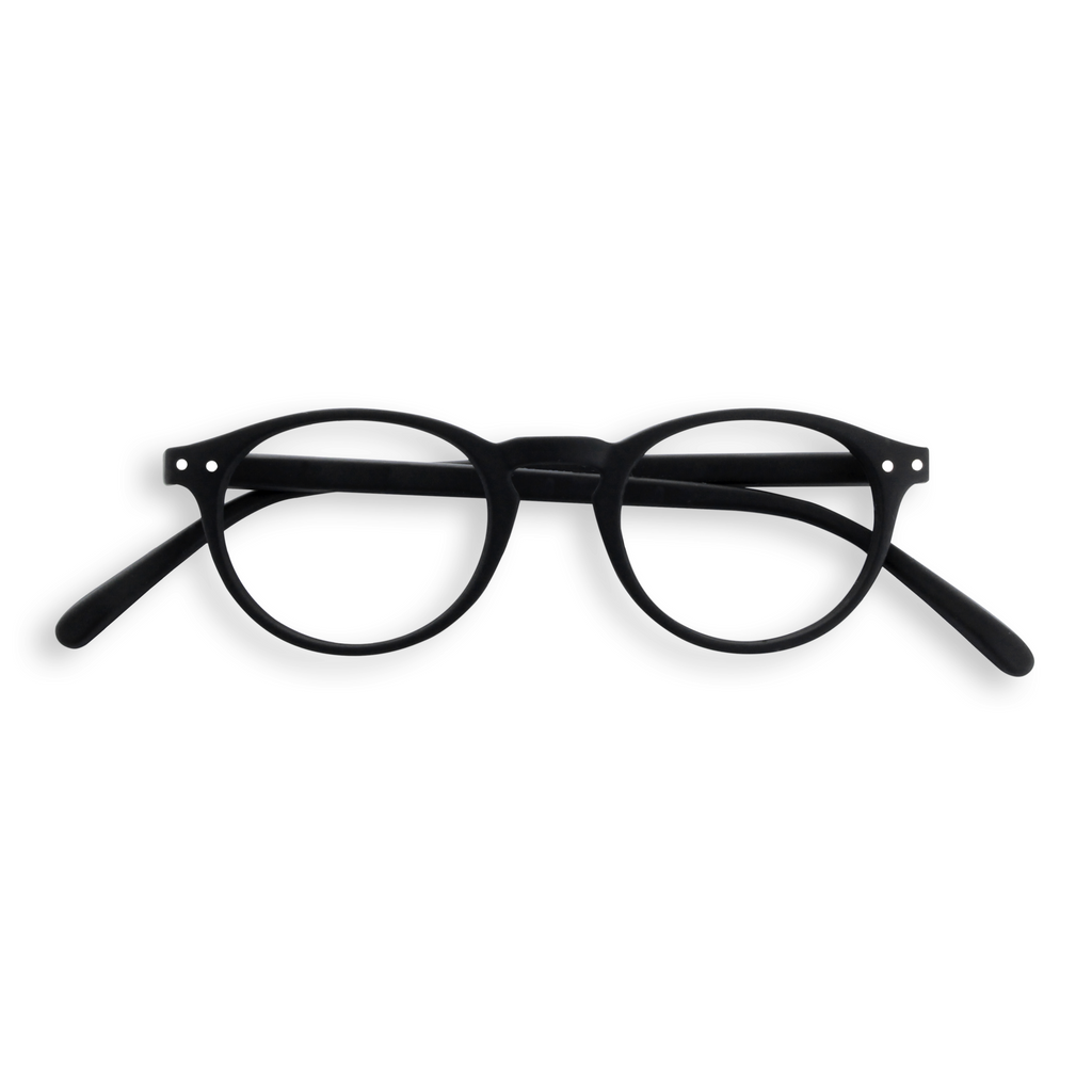 Reading Glasses - A - Black