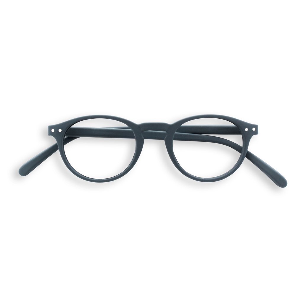 Reading Glasses - A - Grey