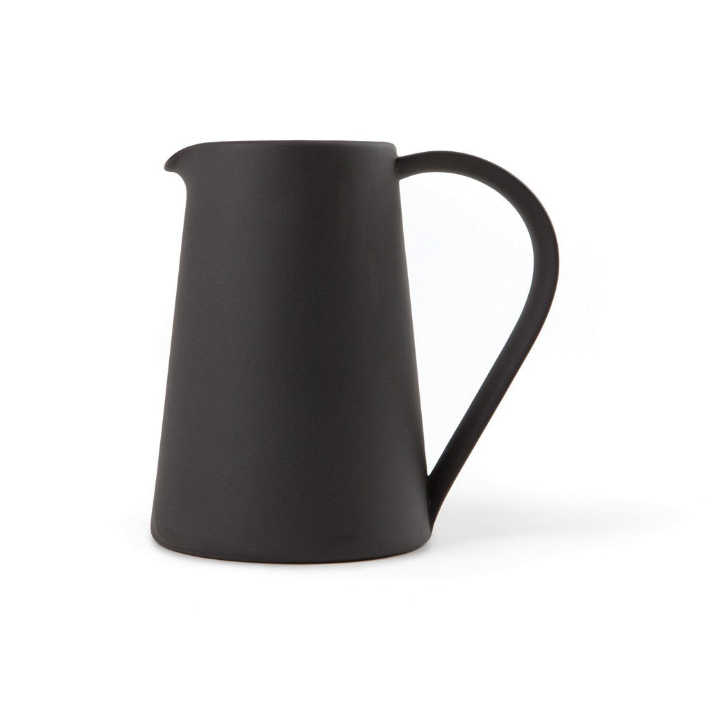 Another Country - Stoneware Pitcher