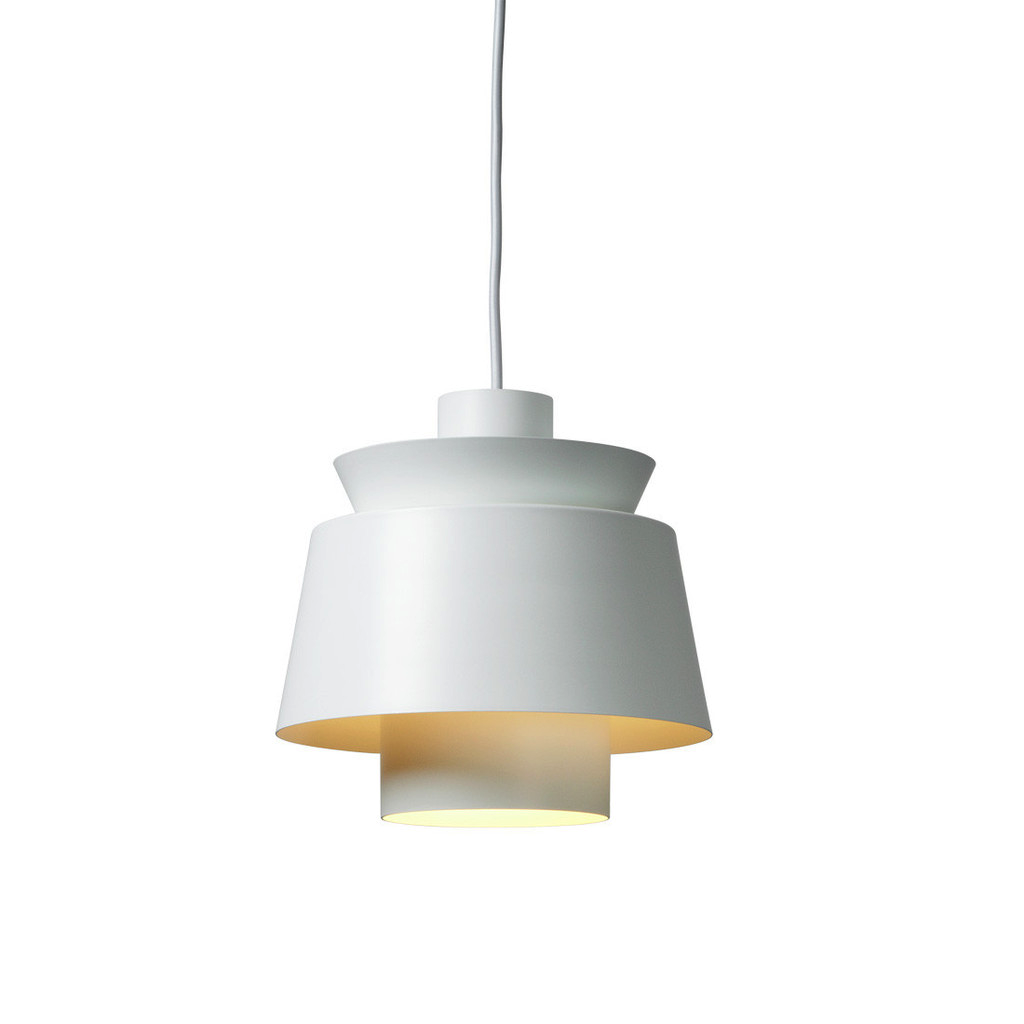 &tradition - Utzon Pendant White Laquer