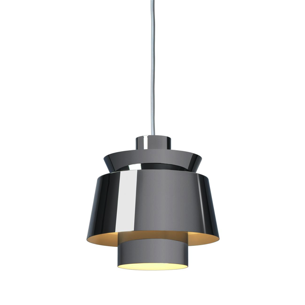 &tradition - Utzon Pendant Light Chrome