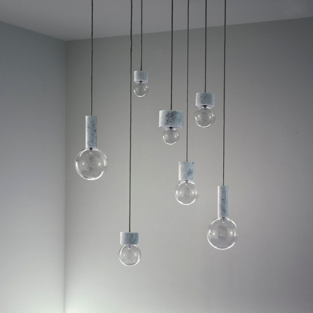 &tradition - SV5 Marble Light