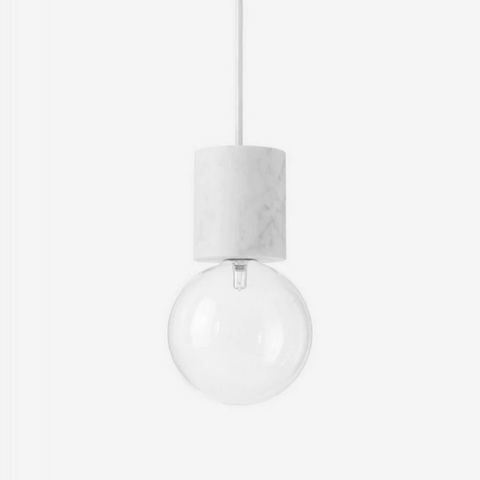 &tradition - SV2 Marble Light