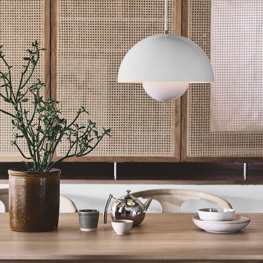 Flower Pot Pendant Lamp VP7