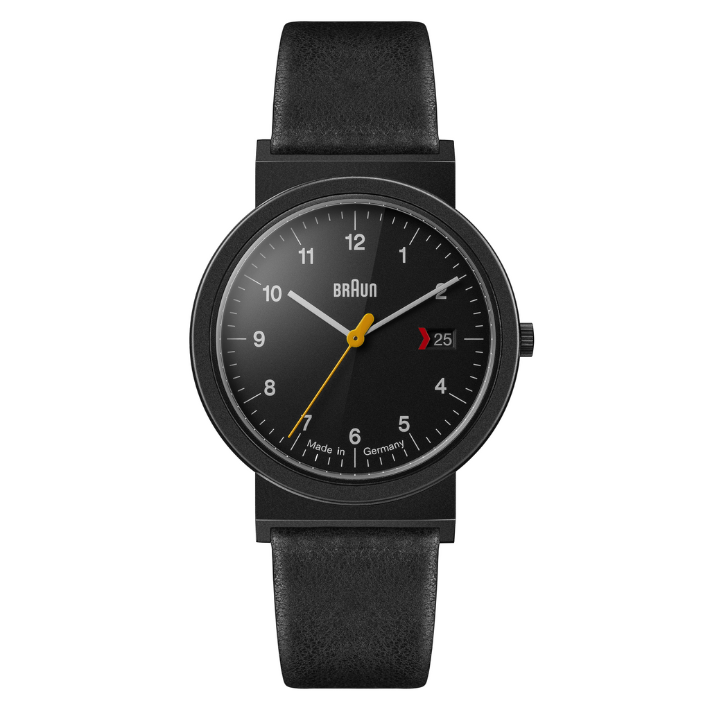Braun - Men's BN-AW10 EVOB - Black Case