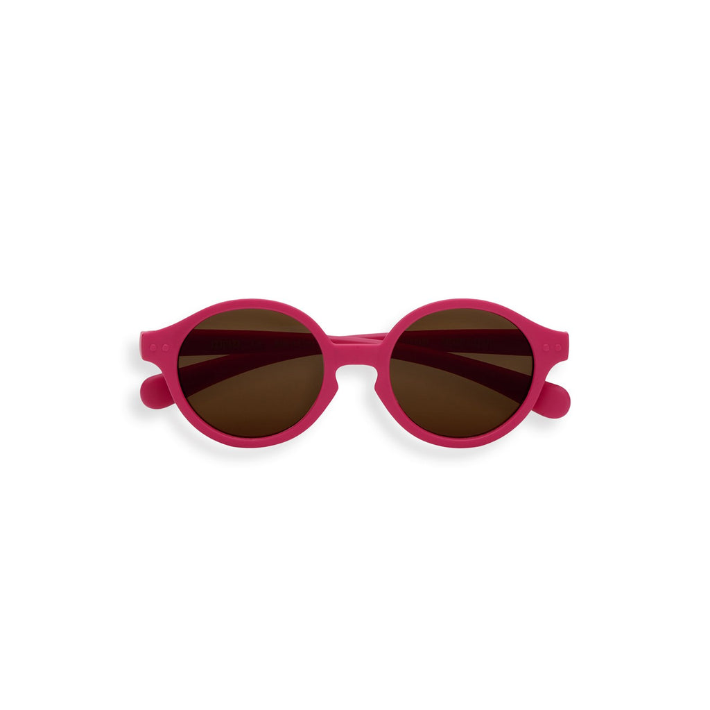 Baby Sunglasses - Candy Pink