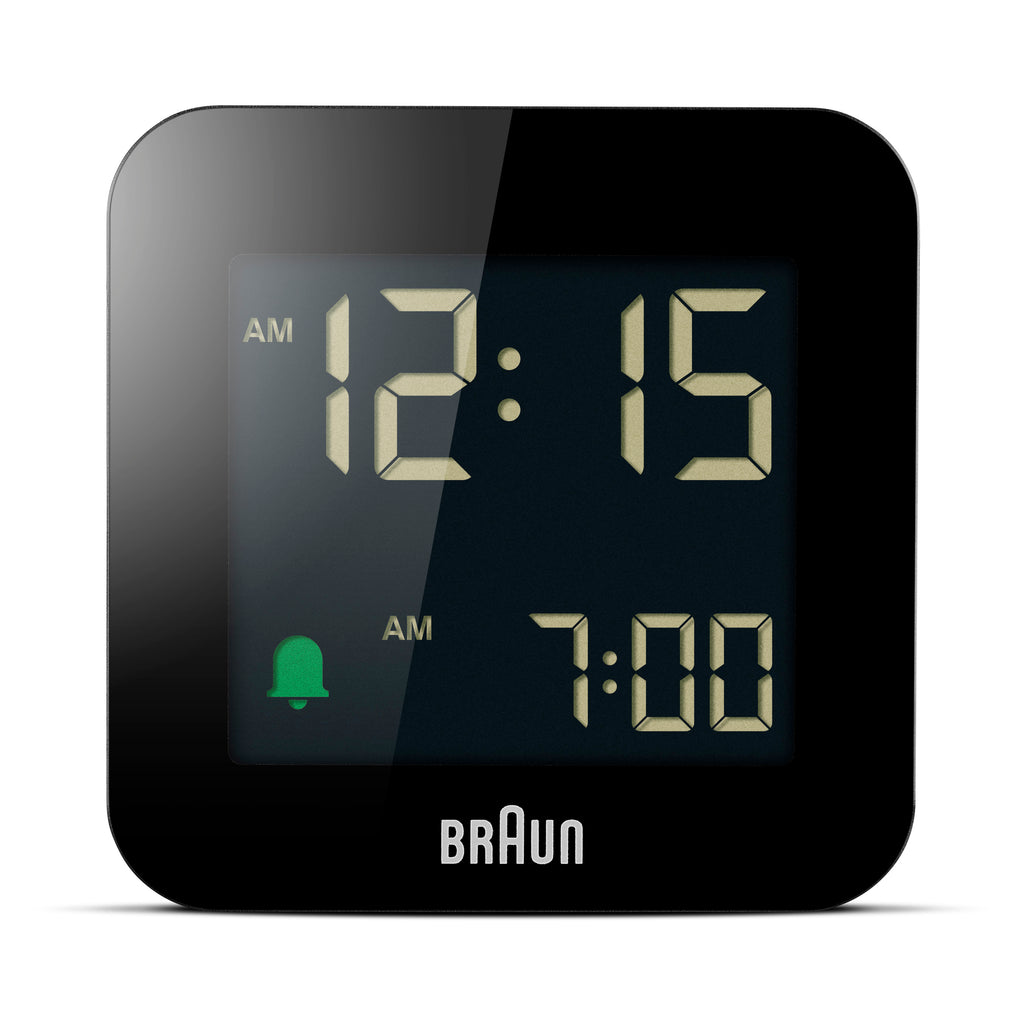 Digital clock LCD BN-BC08