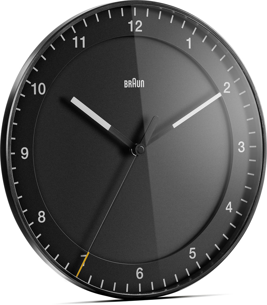 Braun - Large Wall Clock - BN-BC17