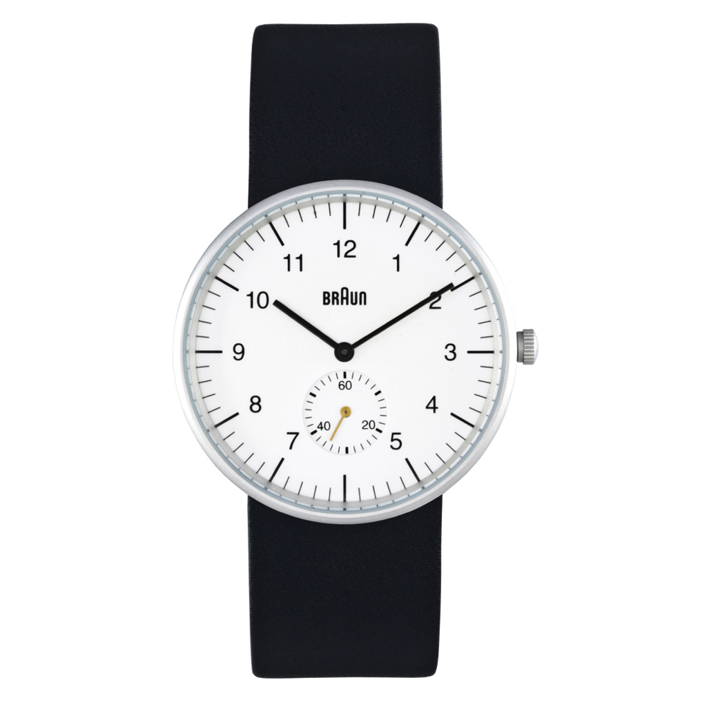 Men's Analog Watch BN-0024WHBKG