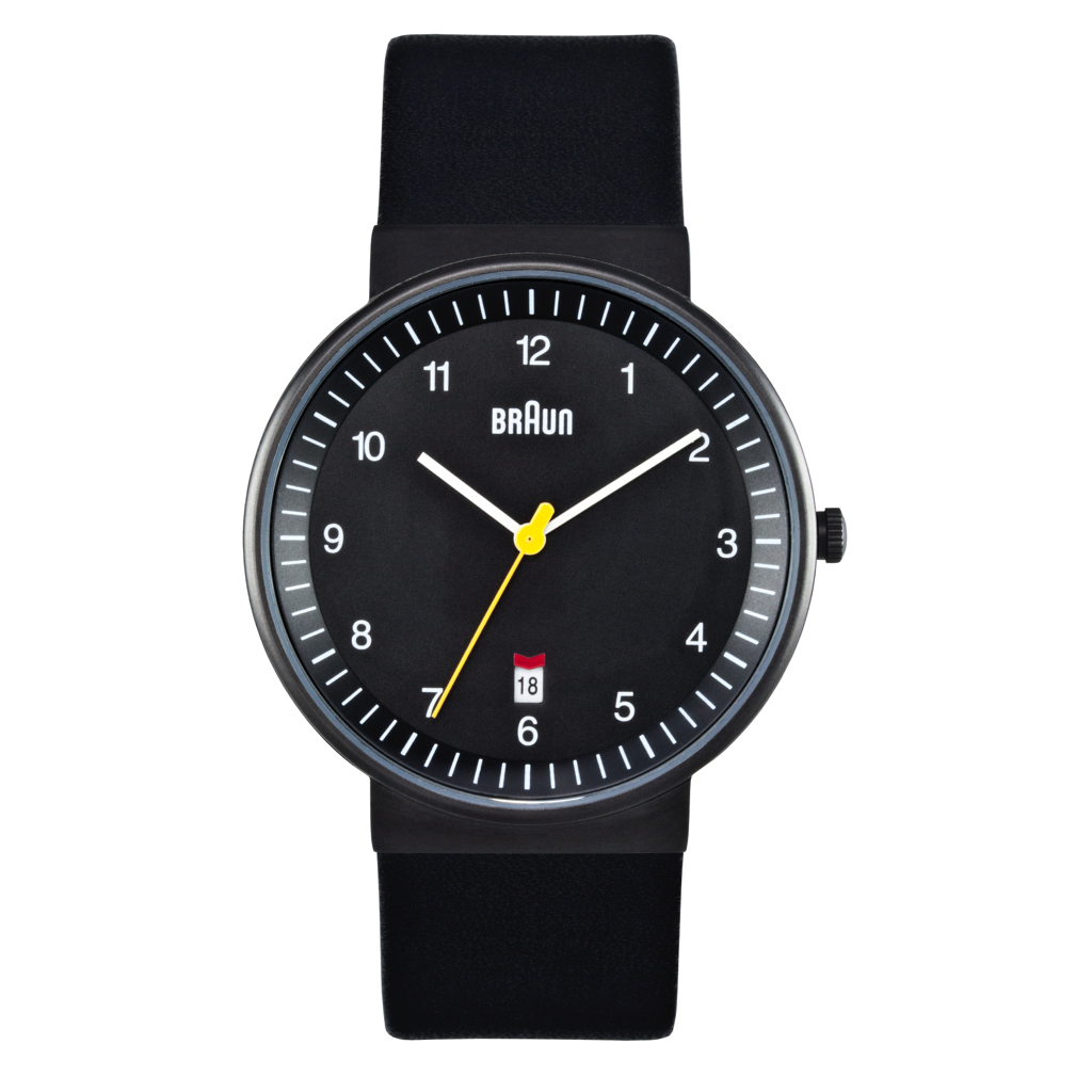 Men's Analog Watch BN-0032BKBKG