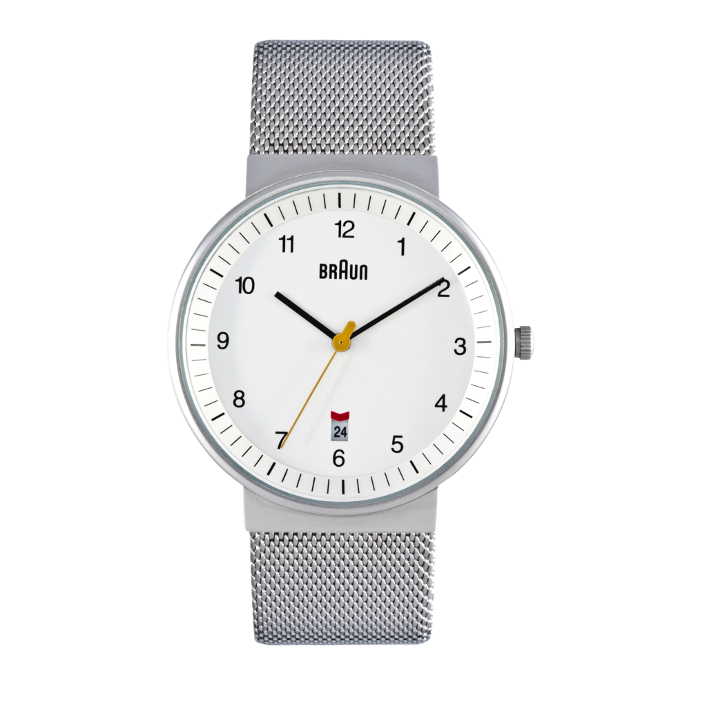 Men's Analog Watch BN-0032WHSLMHG
