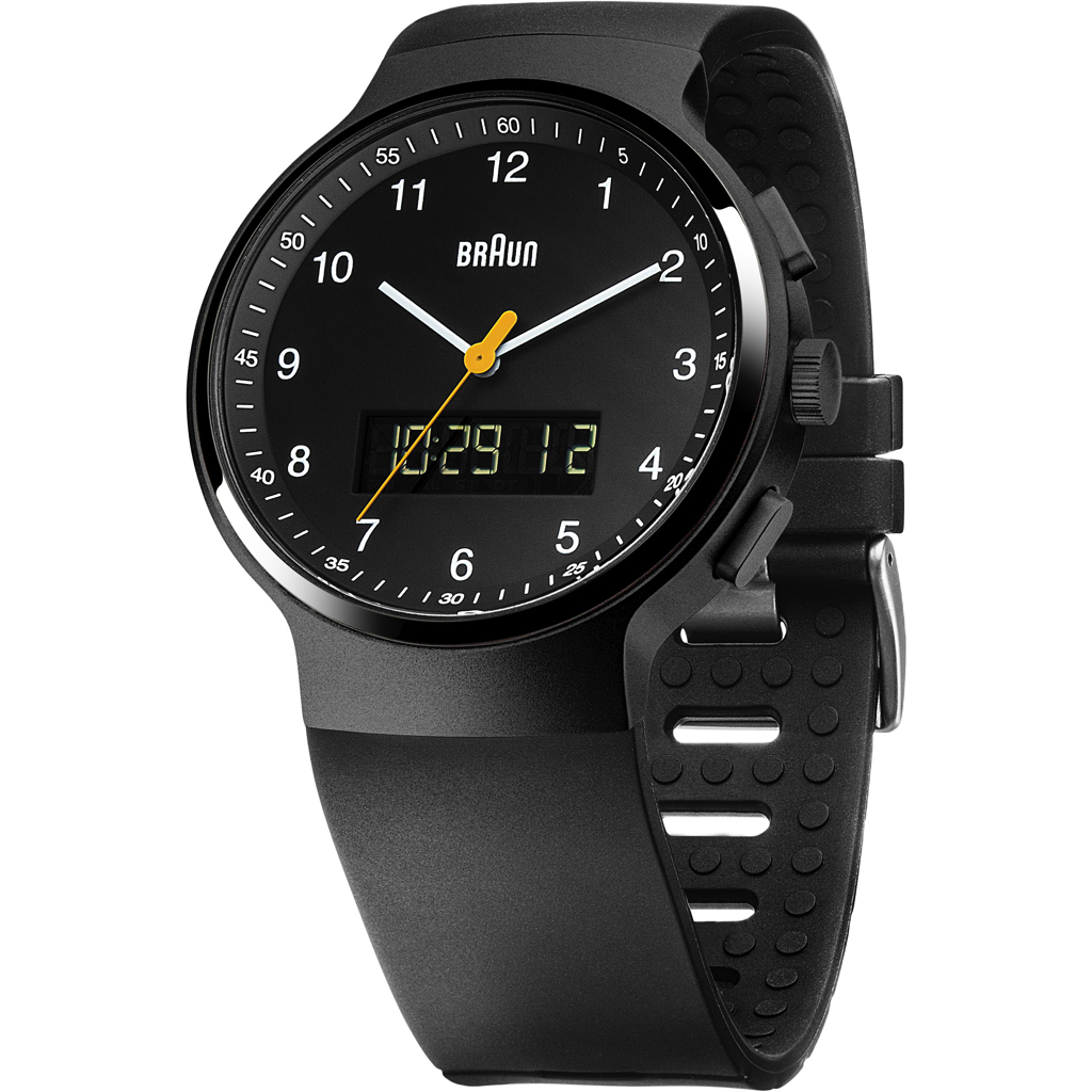 Men's Watch BN-0159BKBKG